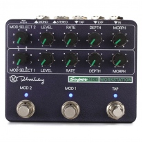 Keeley Super Mod Workstation Multi-Effects