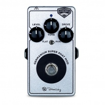 Keeley Super Phat Mod Germanium Overdrive