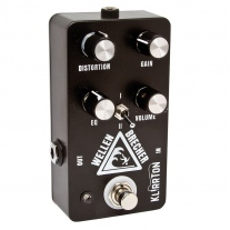 KlirrTon Wellenbrecher Distortion/Fuzz