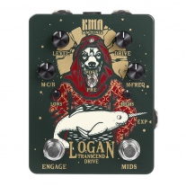 KMA Machines Logan Overdrive