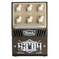 Koch 63'OD Preamp