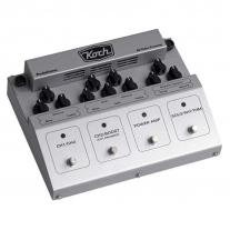 Koch Pedaltone II All-Tube Preamp