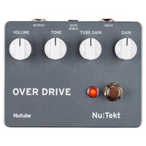 Korg Nu:Tekt OD-S Overdrive Kit
