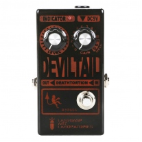 Lastgasp Deviltail Deathtortion Distortion
