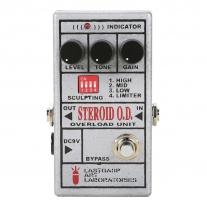 Lastgasp Steroid O.D. Overload Unit