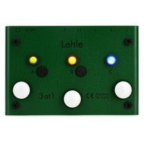 Lehle 3at1 SGoS Instrument Switcher