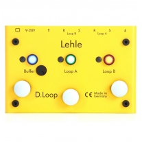 Lehle D.Loop SGoS Loop Switcher