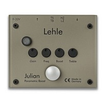 Lehle Julian Parametric Boost