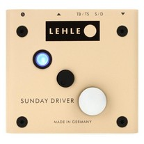 Lehle Sunday Driver SW II Preamp/Buffer/Booster
