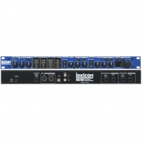 Lexicon MX200 Stereo Multi-Effects/Reverb