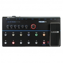 Line 6 Firehawk FX Multi-Effects Processor