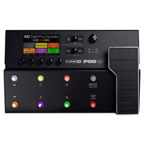 Line 6 POD GO Multi-Effects Processor