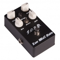 Lone Wolf Audio F.O.A.D. Distortion