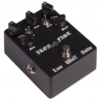 Lone Wolf Audio Iron Fist Fuzz
