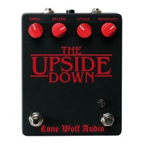 Lone Wolf Audio The Upside Down Reverb