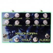 Lone Wolf Audio Xenomorph Delay/Reverb