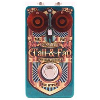 Lounsberry Pedals Tall & Fat Preamp/Overdrive