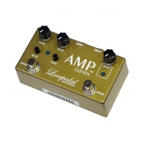 Lovepedal Amp Eleven Gold Overdrive
