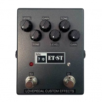 Lovepedal ET-ST Eternity Stack Overdrive