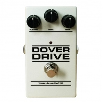 Lovepedal Hermida Audio Dover Drive Overdrive