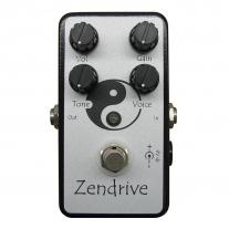 Lovepedal Hermida Audio Zendrive Overdrive
