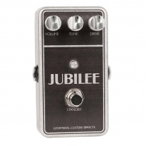 Lovepedal Jubilee Overdrive