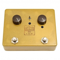 Lovepedal Les Lius Overdrive