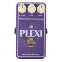 Lovepedal Purple Plexi SE Overdrive/Distortion