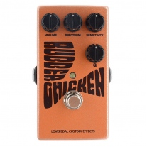Lovepedal Rubber Chicken Envelope Filter