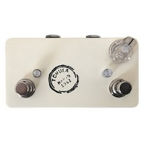 Lovepedal Tchula Overdrive