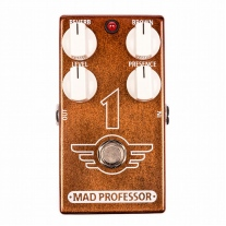 Mad Professor 1 Distortion/Reverb Factory Made