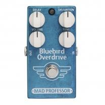 Mad Professor Bluebird Overdrive/Delay Factory Made