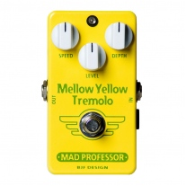 Mad Professor Mellow Yellow Tremolo Hand-Wired