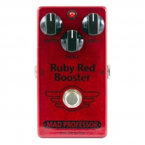 Mad Professor Ruby Red Booster Factory Made
