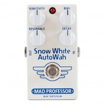 Mad Professor Snow White AutoWah Hand-Wired