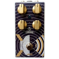 Magnetic Effects Sandare Overdrive