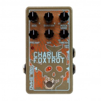 Malekko Charlie Foxtrot Digital Buffer