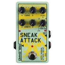 Malekko Sneak Attack Tremolo