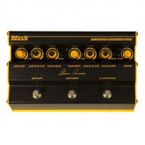 Markbass Ground Stereo Pre Preamp