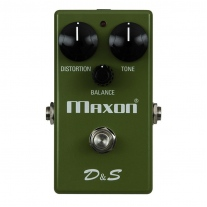 Maxon D&S Distortion Sustainer