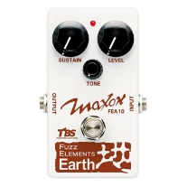 Maxon FEA-10 Fuzz Elements Earth