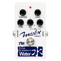 Maxon FWA-10 Fuzz Elements Water