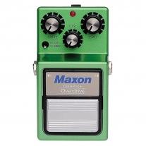 Maxon OD-9 Pro+ Plus Overdrive