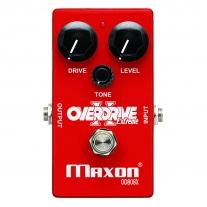 Maxon OD808X Overdrive Extreme