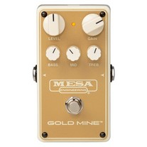Mesa Boogie Gold Mine Overdrive