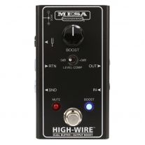 Mesa Boogie High-Wire Dual Buffer