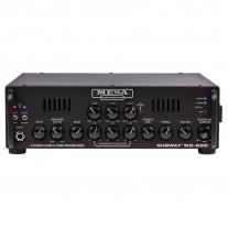 Mesa Boogie Subway WD-800 Head 800W Bass Amp Head