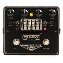 Mesa Boogie Throttle Box EQ