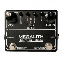 MI Audio Megalith Delta Distortion