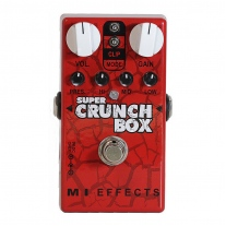 MI Audio Super Crunch Box V2 Distortion